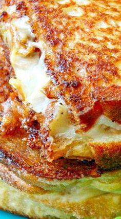 The Perfect Tuna Melt | Recipe | Tuna Melts, Tuna and The O'jays