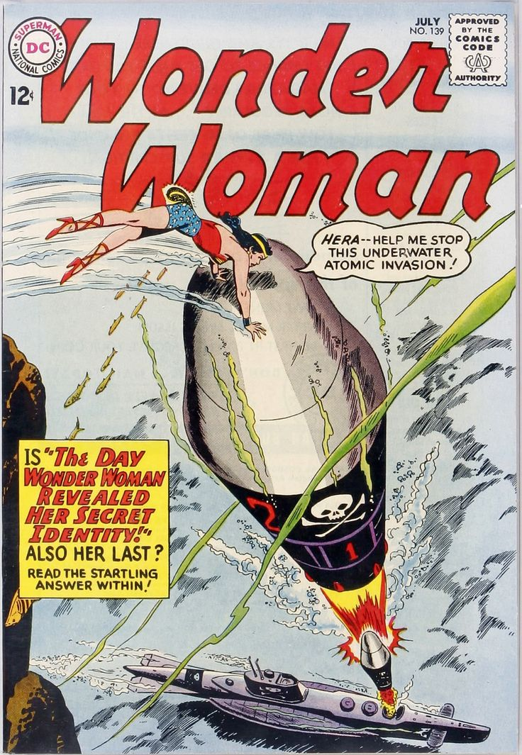 Wonder Book Cover Art ~ Best underwater comic book covers images on