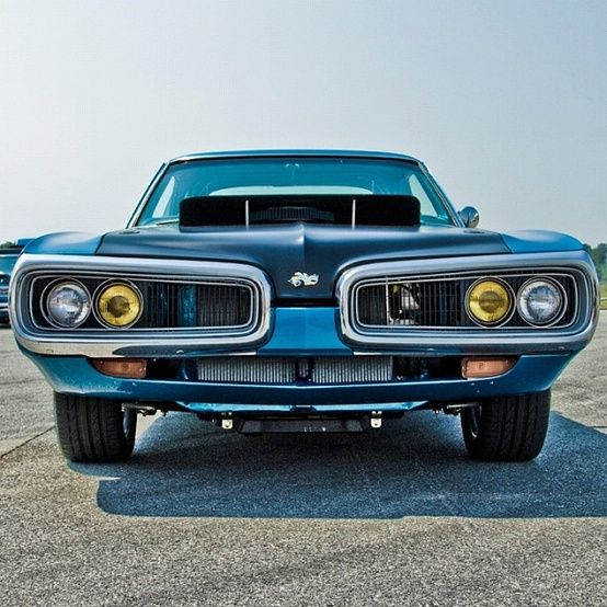 16 Best Images About Dodge Charger, Super Bee On Pinterest