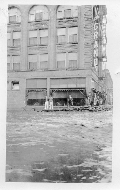 Grand Hotel, Walla Walla, 1931 in 2020 Grand hotel