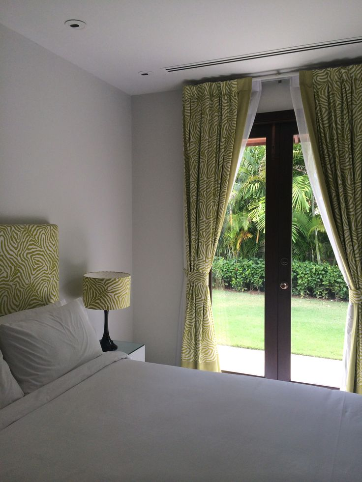 guest suite bedroom 1