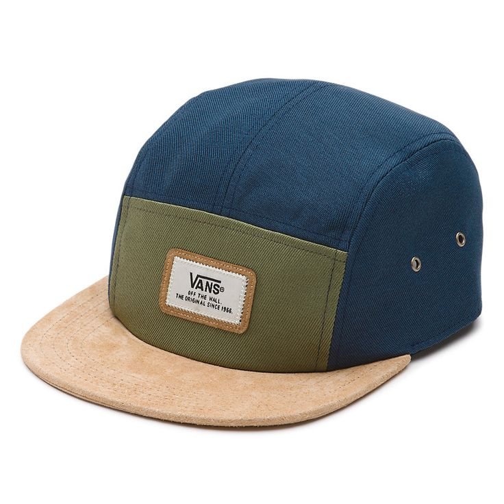 Durant 5 Panel Hat