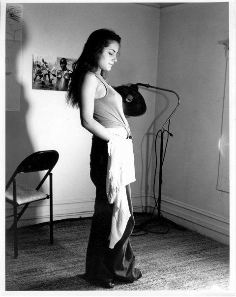 Jane Winkelman, Outsider Artist 1970 by William1942