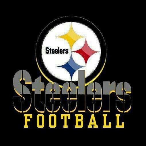 Go Steelers Football because my grandpa used to play for them a while back