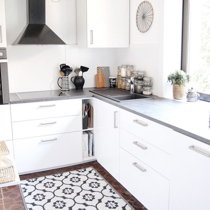 Neue Kuche Fur 1000 Euro Modern Kitchen Uk Kitchen Kitchen Remodel