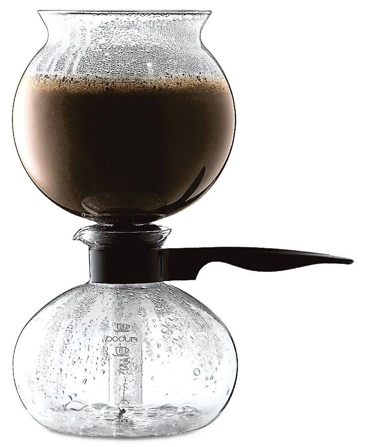 17 Best Ideas About Vacuum Coffee Maker On Pinterest