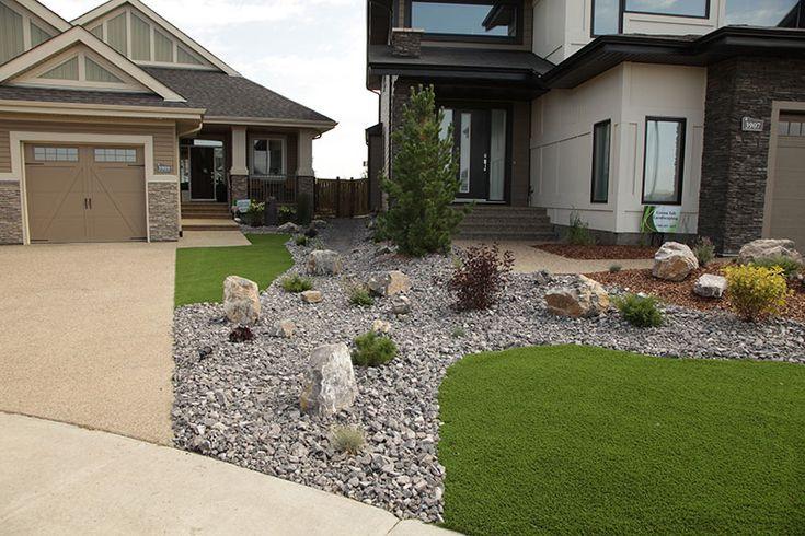 landscaping design edmonton