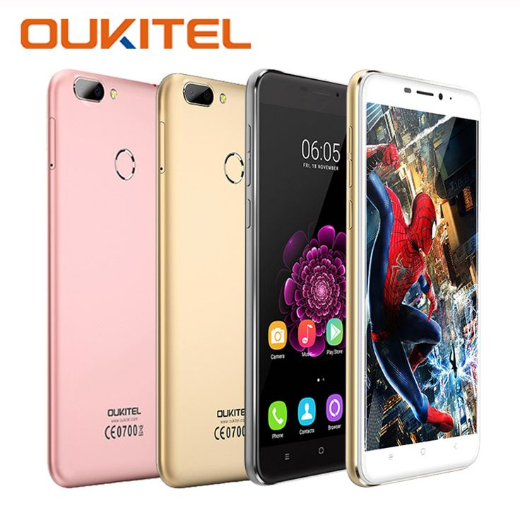 Like and Share if you want this  Original OUKITEL U20 Plus Moible Phones Fingerprint MTK6737T Quad Core 16G ROM 2G RAM 1080P 5.5 Inch IPS FHD     Tag a friend who would love this!     FREE Shipping Worldwide     Get it here ---> https://shoppingafter.com/products/original-oukitel-u20-plus-moible-phones-fingerprint-mtk6737t-quad-core-16g-rom-2g-ram-1080p-5-5-inch-ips-fhd/