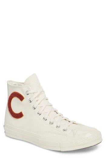 5f2e01f97b0 CONVERSE CHUCK TAYLOR ALL STAR WORDMARK HIGH TOP SNEAKER.  converse  shoes