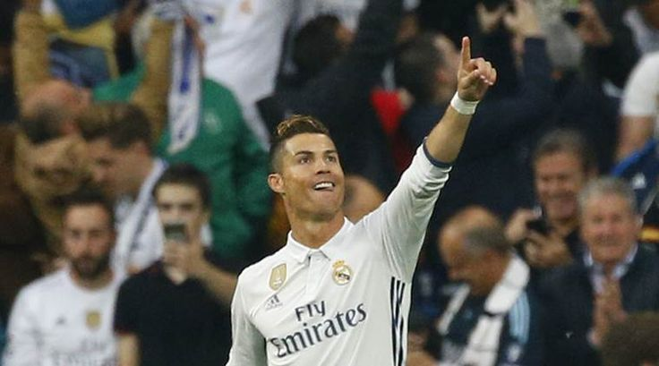 Real Madrid's job is half done with Cristiano Ronaldo's second hat-trick against Atletico Madrid