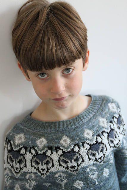 My favorite patterns from my #etsy shop: PDF knitting pattern Wolf in sheep clothing http://etsy.me/2E31nre #supplies #knitting #circularyoke #childrensclothing #knittingpattern #pdf #download #strandedknitting #colorworkknitting