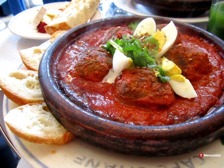 Boulettes de viande bio épicées  #Boulettesdeviande #aliments #sauce #fromage #Heureheureuse #santé #protéine