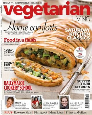Vegetarianliving201312