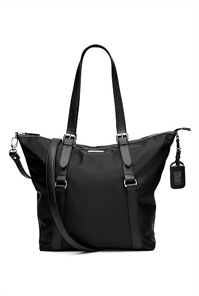 Laurina Tote | $129.95 Witchery