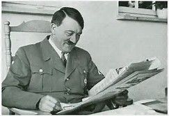 Rare Pictures of Adolf Hitler - Bing Images