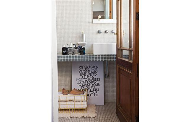 15 ideas para renovar tu baño - Living - ESPACIO LIVING