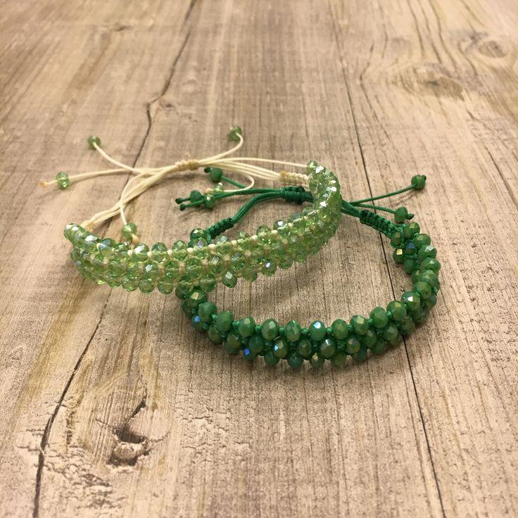 #duepuntihandmade #bracelets #macrame