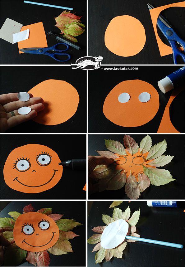 Fall flowers | krokotak