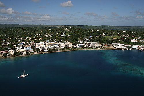 vanuatu port vila | Panoramio - Photo of Port Vila Harbour, Vanuatu