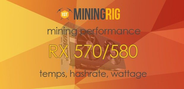 Are the RX570 and RX580 Profitable? – Mining Performance Review  #SapphireNitro #SapphirePulse #MSI #MSIArmor #GigabyteAORUS #ASUS #XFX #RX570 #RX580 #4GB #8GB #Mining #Performance #Hashrate #Wattage #Consumption #Ethereum #Decred #Monero #ZCash #GPUMining #Crypto