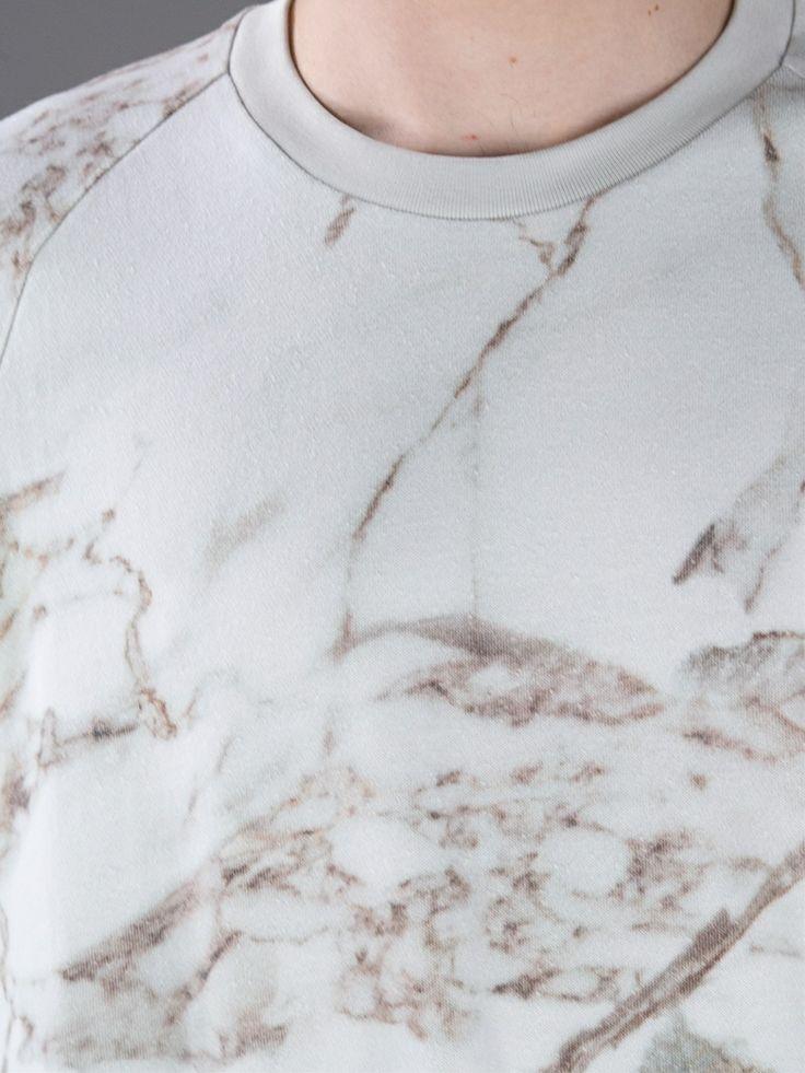VR marbre print