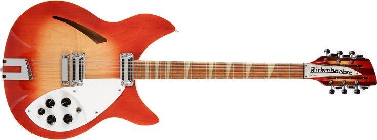 rickenbacker 360 12 guitars amplifiers pinterest. Black Bedroom Furniture Sets. Home Design Ideas