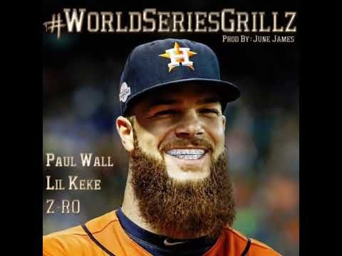 Paul Wall - World Series Grillz (ft. Z-Ro & Lil' Keke) - YouTube