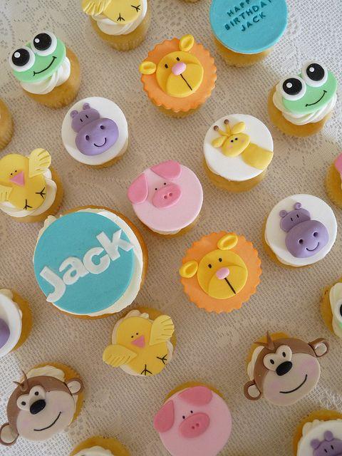 happy birthday Jack!  by natashaogle, via Flickr