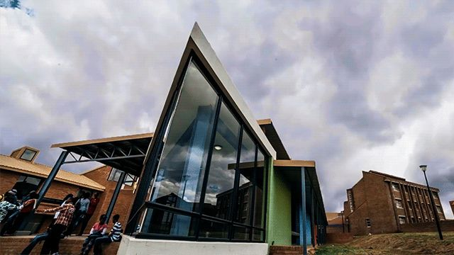 University of the Free State, QwaQwa Campus