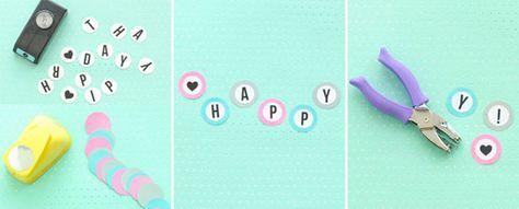 Si estasis aburridas de las felicitaciones de cumpleaños de siempre, una simple tarjeta con un dedicatoria y estas buscando algo original que además se conviert