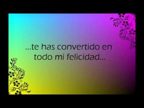 Marc Anthony - Muy Dentro De Mi - YouTube
