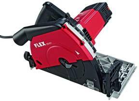 Flex Tauchsaege CSE 55 T Z24 WZ fuer den Trockenbau im Systainer
