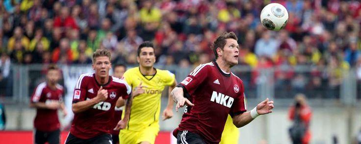 Nürnberg ringt BVB einen Punkt ab