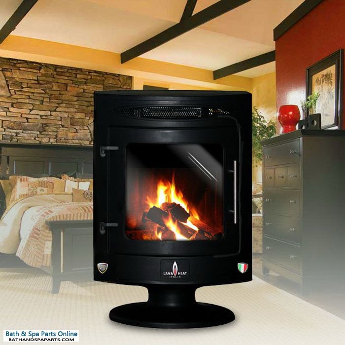 Lava Heat Italia Patio Heater Pizzo LED Heater