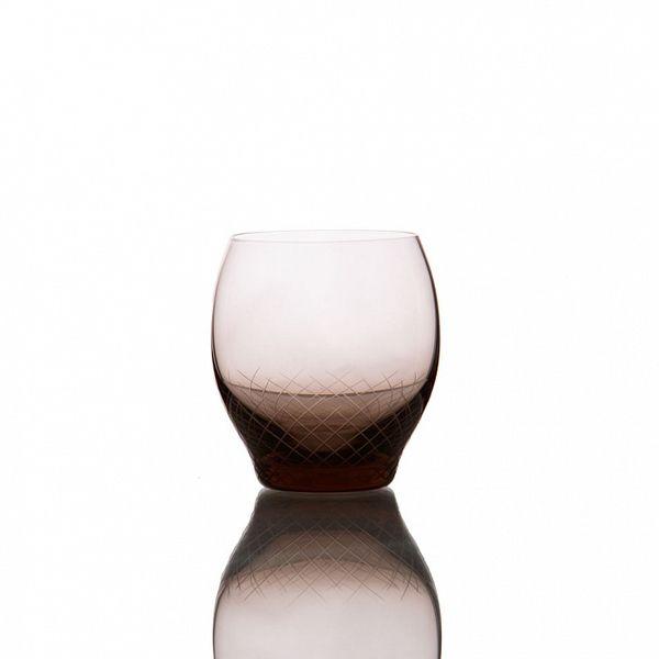 PRODUCTS :: LIVING AND DESIGN :: Kitchen :: Glasses :: Sera-Irida бокал для воды (Ametist-сиреневый)