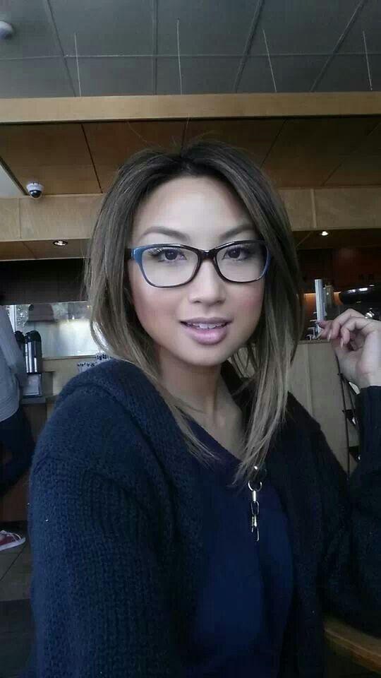 Jeannie Mai bob