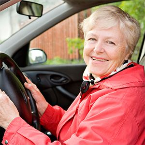 With Retire-At-Home's Transportation Services for Seniors, getting around doesn't have to be so difficult in Kitchener, Waterloo and Cambridge.  If you need transportation to and from the hospital, doctor's office, or recovery center, our caregivers will be there to help. Additionally, we will help you pack for visits with family or friends, and help run errands on the way.