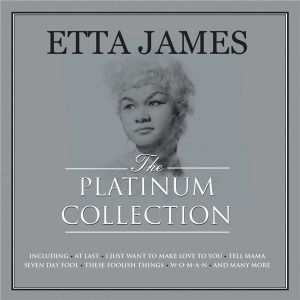 Etta James - The Platinum Collection (2017)  Format : FLAC (tracks)  Quality : lossless  Sample Rate : 44.1 kHz / 16 Bit  Source : Digital download  Artist : Etta James  Title : The Platinum Collection  Genre : Blues, Soul, RnB, Vocal Jazz  Release Date : 2017  Scans : not included   Size .zip : 856 mb
