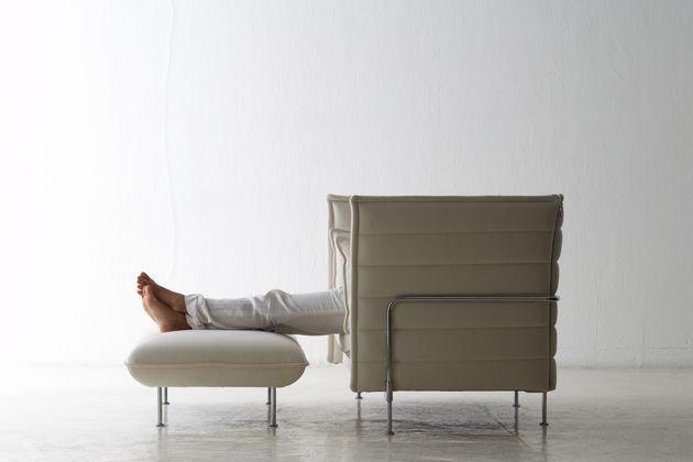 Vitra | Produit: Alcove - Ronan & Erwan Bouroullec, 2006
