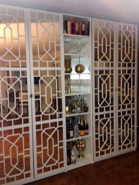 M s de 25 ideas incre bles sobre armario aneboda solo en - Personalizar muebles ikea ...