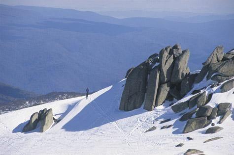 Snowy Mountains, NSW