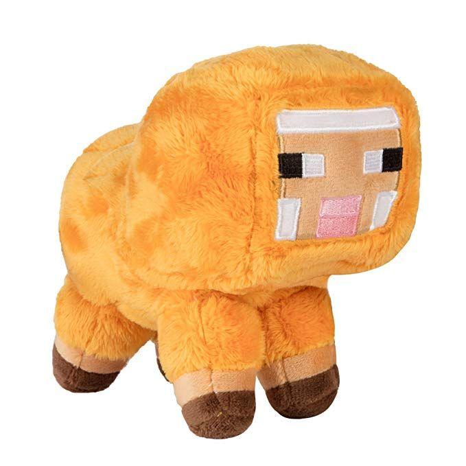 JINX Minecraft MineFaire 2018 Exclusive Baby Sheep Plush