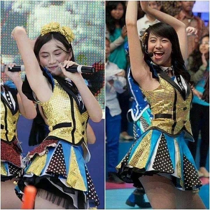 Melody vs Shania Jkt48