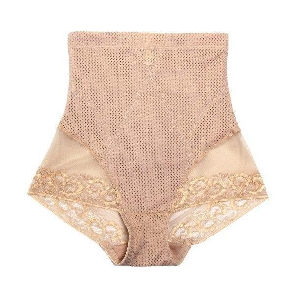 892f298cdb Newest 2018 Women Sexy Control Tummy Lift Hip Body Shaper Panties Underwear  High Waist Girdle Body Shaper Lace Slimming Knickers
