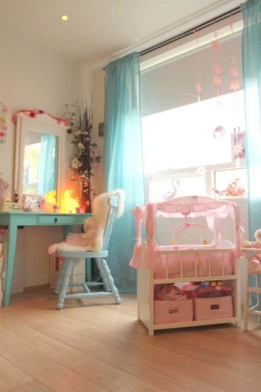 nice and gentle bedroom for a six year old girl kidsomania doll bed with storage