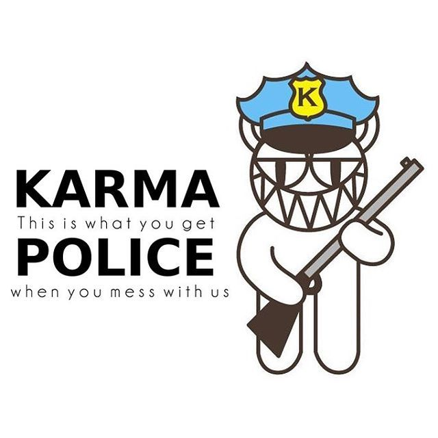 Karma Police Radiohead Radiohead Music Radio Peel Sessions