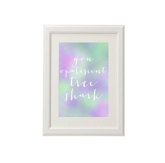 Parks & Rec BFF Quote 3  Leslie Knope Friends by MeghanSmolkaPhoto
