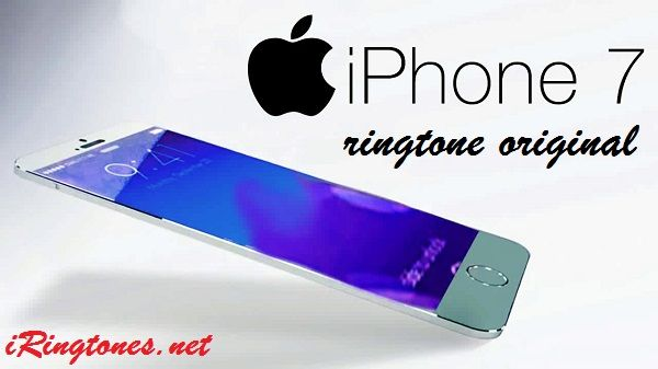 how to get ringtones on iphone 7 for free