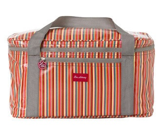 Pixel Stripe Family Cooler / Esky. Is this just gorgeous for the beach in summer?