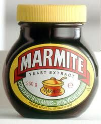 I've loved Marmite for as long as I can remember...